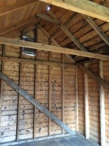 interior granary