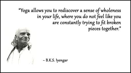 bks iyengar-quote