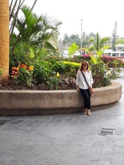 El Cid resort